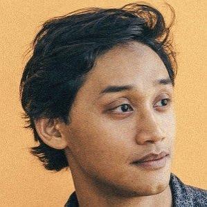 Age Of Josh Dela Cruz biography
