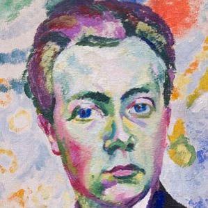 Robert Delaunay bio