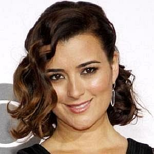Age Of Cote de Pablo biography