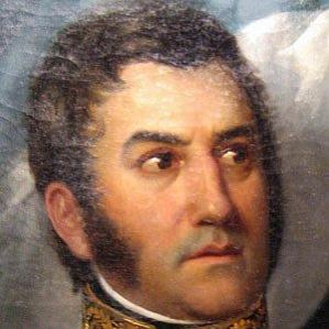 Jose de San martin bio