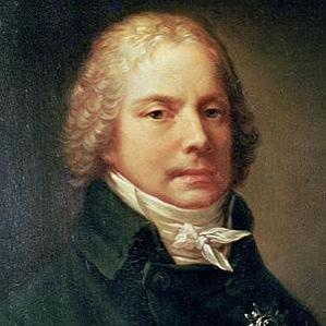 Charles Maurice De Talleyrand-Perigord bio