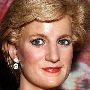 Age Of Princess Diana biography