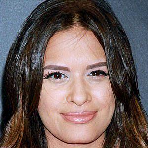 Rocsi Diaz - Age, Bio, Personal Life, Family & Stats