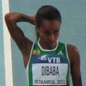 Age Of Genzebe Dibaba biography