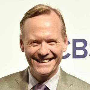 Age Of John Dickerson biography