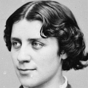 Anna Elizabeth Dickinson bio