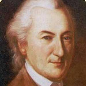 John Dickinson bio