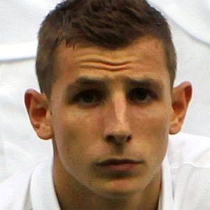 Age Of Lucas Digne biography