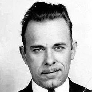 John Dillinger bio