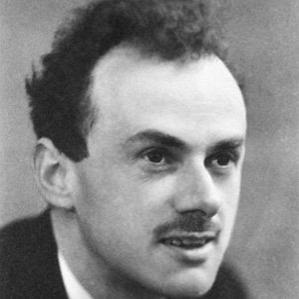 Paul Dirac bio