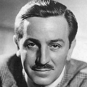Age Of Walt Disney biography