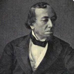 Benjamin Disraeli bio