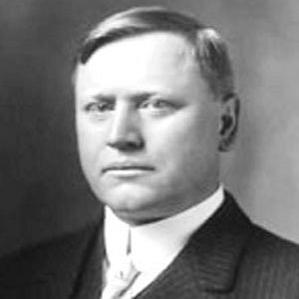 John Francis Dodge bio