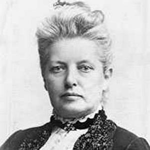 Mary Mapes Dodge bio