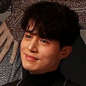 Age Of Lee Dong-wook biography