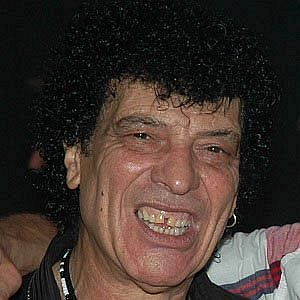 Age Of Ray Dorset biography