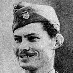 Age Of Desmond Doss biography