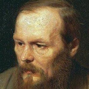 Fyodor Dostoevsky bio