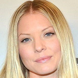 Age Of Kaitlin Doubleday biography