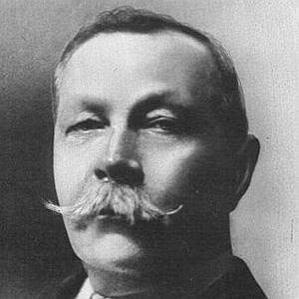 Sir Arthur Conan Doyle bio