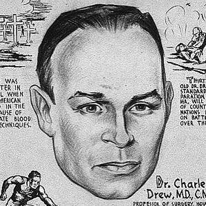 Dr Charles Drew bio