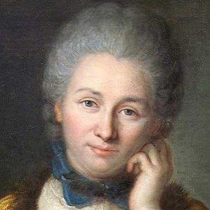 Emilie Duchatelet bio