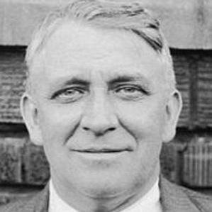 Fred Duesenberg bio
