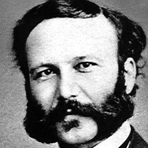 Henry Dunant bio