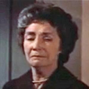 Mildred Dunnock bio