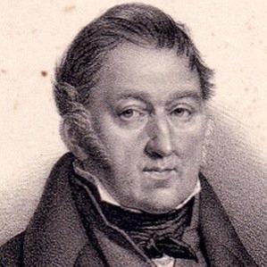 Charles I Dupont bio