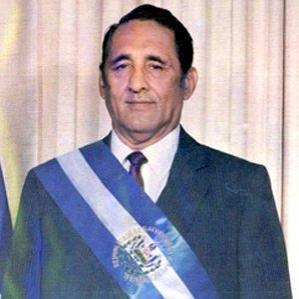 Jose Napoleon Duarte bio