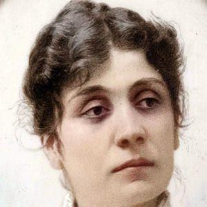 Eleonora Duse bio