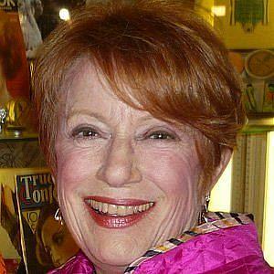 Age Of Nancy Dussault biography
