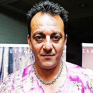 Age Of Sanjay Dutt biography