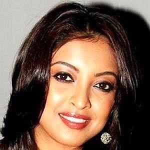 Age Of Tanushree Dutta biography