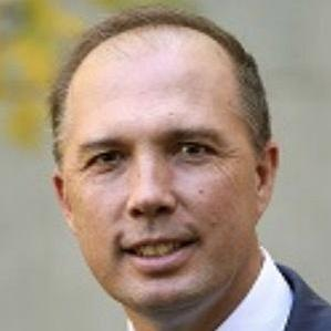 Age Of Peter Dutton biography