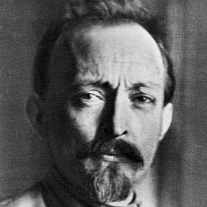 Felix Dzerzhinsky bio