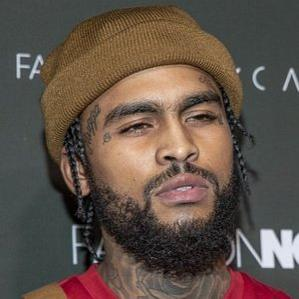 Age Of Dave East biography