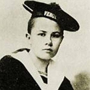 Isabelle Eberhardt bio
