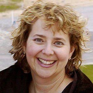 Age Of Janet Echelman biography