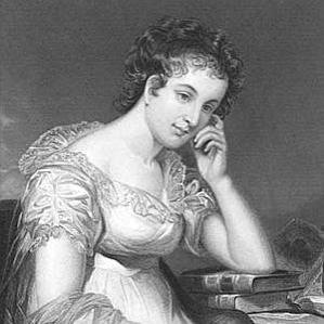 Maria Edgeworth bio