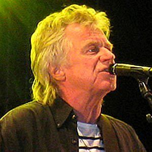 Age Of Dave Edmunds biography