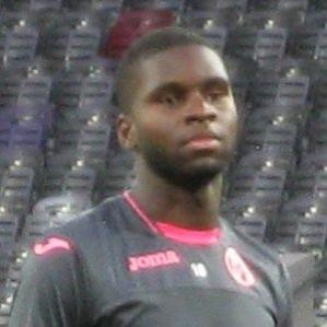 Age Of Odsonne Edouard biography