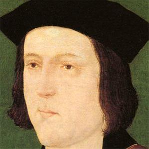 Edward IV of England bio