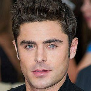 Age Of Zac Efron biography