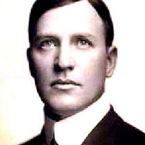 Max Ehrmann bio