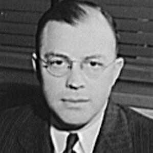 Milton Eisenhower bio