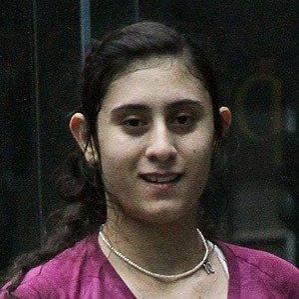 Age Of Nour El Sherbini biography
