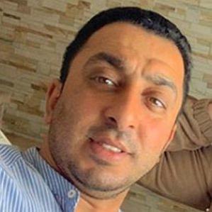 Age Of Mahmoud Elgamal biography