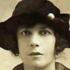 Vivienne Haigh-Wood Eliot bio